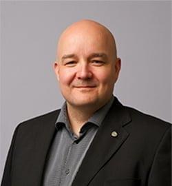 A photo of Sampo Reivilä
