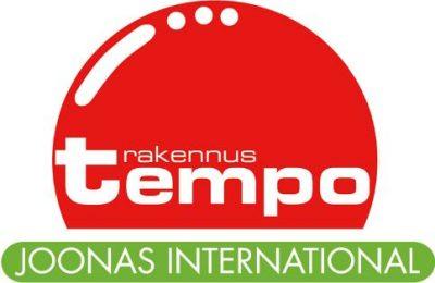 logo Rakennustempo