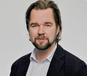 Photo of Jan-Erik Mattsson