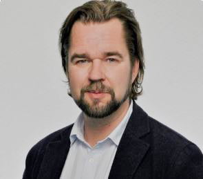Photo of Jan-Erik Mattsson