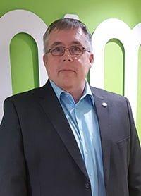 photo of Jukka Ropponen